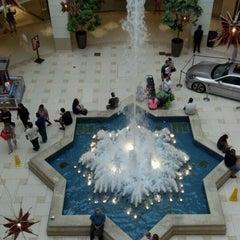 Photo taken at Aventura Mall by Denio P. on 6/2/2012