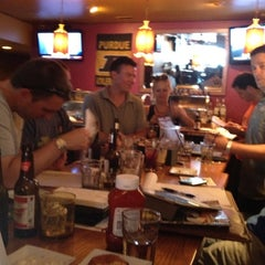 Photo taken at Waterhouse Tavern and Grill by Lou F. on 8/25/2012