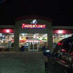 Photo taken at Thorntons by Jaren on 7/29/2012
