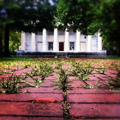 Photo taken at Second Bank of the United States by Anu G. on 8/12/2012