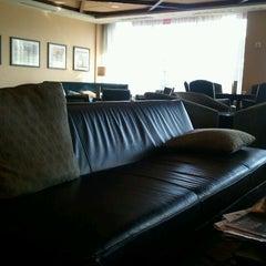 Photo taken at Marriott Residence Inn Waterfront by Jeff N. on 2/25/2012