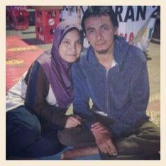 Photo taken at Askrindo Tower by Syarifah R. on 9/10/2012