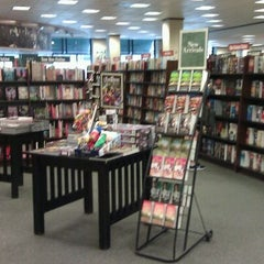 Photo taken at Barnes & Noble by Eric E. on 5/13/2012