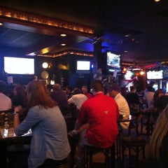 Photo taken at Sam's Sports Grill by Luke C. on 9/1/2012