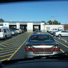 Photo taken at Illinois Air Team - Emissions Testing Station by Charles K. on 3/10/2012