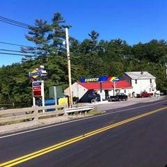 Photo taken at Acton Trading Post by Heidi B. on 8/29/2012
