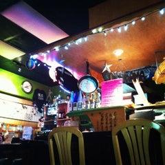 Photo taken at Yokohama Sushi by Lucas B. on 3/26/2012