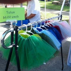 Photo taken at Red Bluff Wednesday Farmers Market by Crystal L. on 6/28/2012