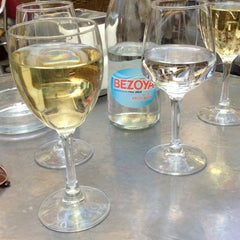 Photo taken at Cafetería-Restaurante Hotel Europa by Iris K. on 7/16/2012