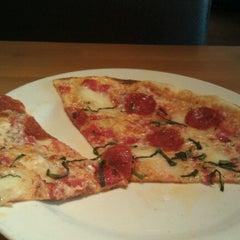 Photo taken at California Pizza Kitchen by Elijah E. on 2/22/2012