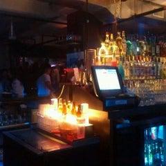Photo taken at China Blue Night Club by Ryan Mayor V. on 6/3/2012