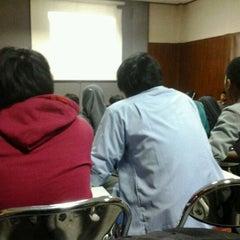 Photo taken at Universitas Muhammadiyah Surakarta (UMS) by Setha A. on 4/14/2012