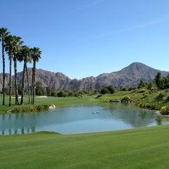 Photo taken at Hyatt Regency Indian Wells Resort & Spa by Kevin N. on 3/20/2012