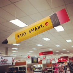 Photo taken at Target by Andy W. on 7/7/2012