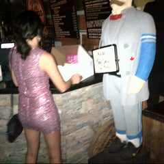 Photo taken at Lou Dawg's B-B-Q! by Stephen V. on 7/15/2012