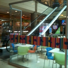 Photo taken at Mall Arauco Chillán by Daniela G. on 3/20/2012