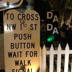 Photo taken at Dada by Rolando Chang B. on 3/15/2012