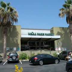 Photo taken at Whole Foods Market by David T. on 8/25/2012