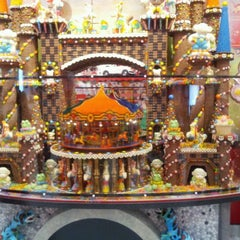 Photo taken at Sarris Candies by care s. on 6/3/2012