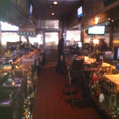 Photo taken at Oak City Sports Tavern by Robert E. on 3/29/2012