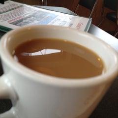 Photo taken at Continental Pancake House by Tavis on 6/9/2012