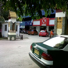 Photo taken at Circle K by neo D. on 8/11/2012
