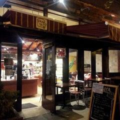 Photo taken at Panya Bakery by Riyeon K. on 8/11/2012