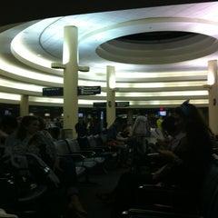 Photo taken at Terminal 5 by katsuhito on 8/25/2012