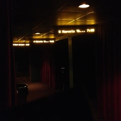 Photo taken at Malco Studio On The Square by Steven B. on 5/12/2012