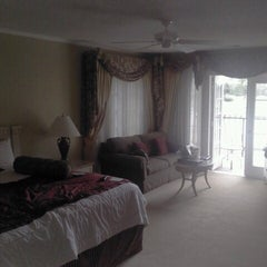Photo taken at Villas of Grand Cypress Orlando by David C. on 8/5/2012
