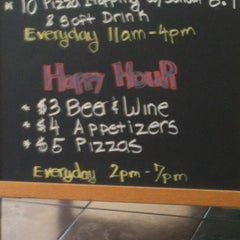 Photo taken at Pinocchio's Pizza by Janie L. on 6/20/2012