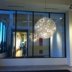 Photo taken at Equinox Westwood by Brendan F. on 2/20/2012