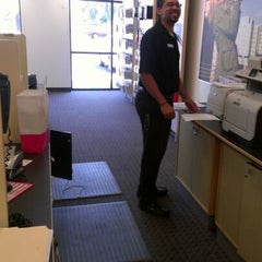 Photo taken at T-Mobile by Jose H. on 6/2/2012