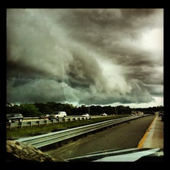 Photo taken at Interstate 275 by Sean M. on 7/11/2012