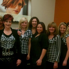 Photo taken at Hair Cuttery by Brenda L. on 2/8/2012