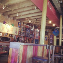 Photo taken at Angeli on Decatur by Krystal H. on 3/26/2012