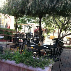 Photo taken at Cibo by Julie C. on 4/16/2012