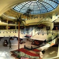 Photo taken at Shopping Iguatemi by F. C. N. on 7/19/2012