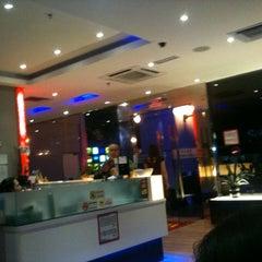 Photo taken at Siam Legend Thai Massage by Daniel C. on 3/3/2012