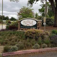 Photo taken at The Ridge by Serge K. on 5/4/2012