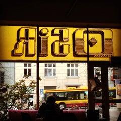 Photo taken at OSiR by Paweł S. on 4/2/2012