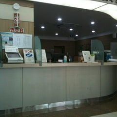 Photo taken at 서초1동 주민센터 by James J. on 2/22/2012