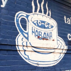 Photo taken at Habana To Go by J D. on 7/8/2012