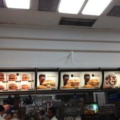 Photo taken at McDonald's by Rafael M. on 6/12/2012