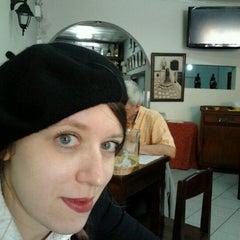 Photo taken at La Tapadita by Olga K. on 6/30/2012