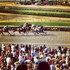 Photo taken at Del Mar Racetrack by Brendan on 7/28/2012