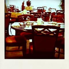 Photo taken at Cioppino by Rodrigo on 3/24/2012