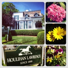 Photo taken at Houlihan Lawrence by Houlihan Lawrence on 8/13/2012