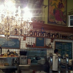 Photo taken at Taberna Real by Carlos F. on 4/26/2012