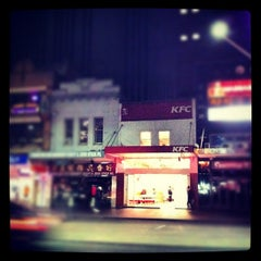 Photo taken at KFC by Sharpy S. on 7/24/2012